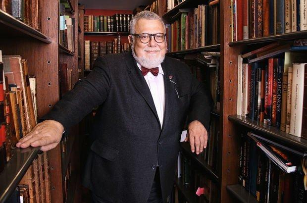 Prof. Celal Şengör Kübra Par Röportaj