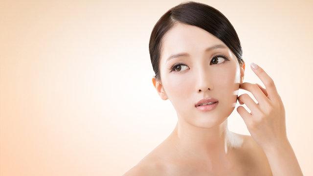 Koreli kadınların güzellik sırları