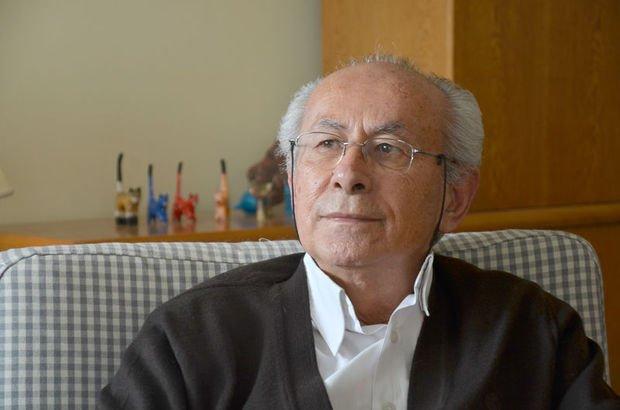 Yazar Fikret Başkaya serbest bırakıldı
