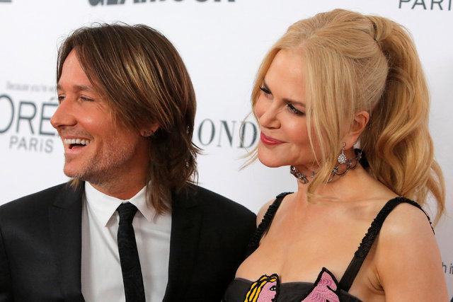 Nicole Kidman'ın Broadway rüyası gerçek oldu!