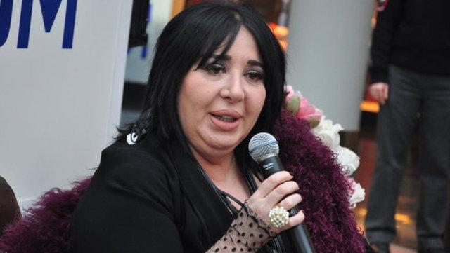 Ajda Pekkan da Nur Yerlitaş'ı affetmedi