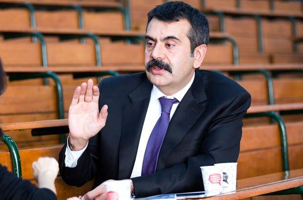 Yusuf Tekin Kübra Par TEOG Milli Eğitim Bakanlığı