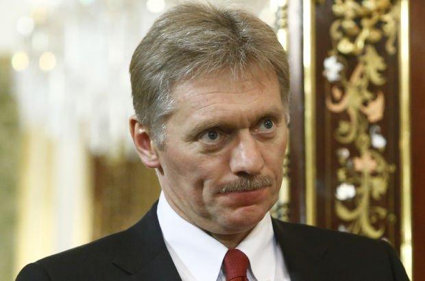 """Kremlin'den """"Suriye Ulusal Diyalog Kongresi"""" açıklaması"""