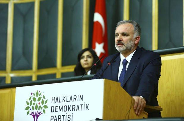 HDP Sözcüsü Ayhan Bilgen: OHAL ile yönetilen ülkelerin itibarı olmaz