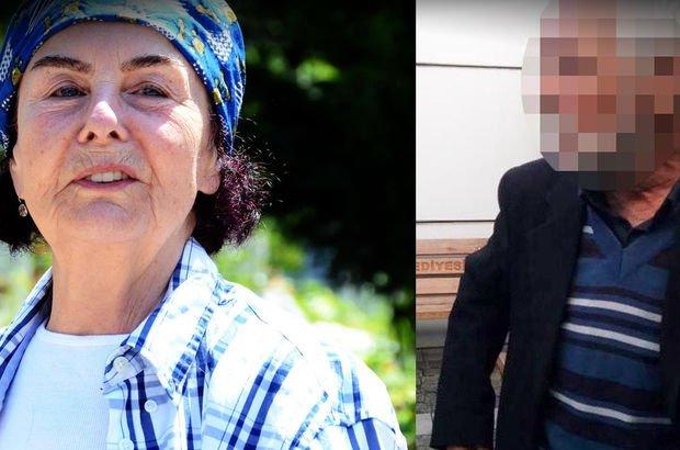 Fatma Girik'i rahatsız eden adamdan akılalmaz sözler