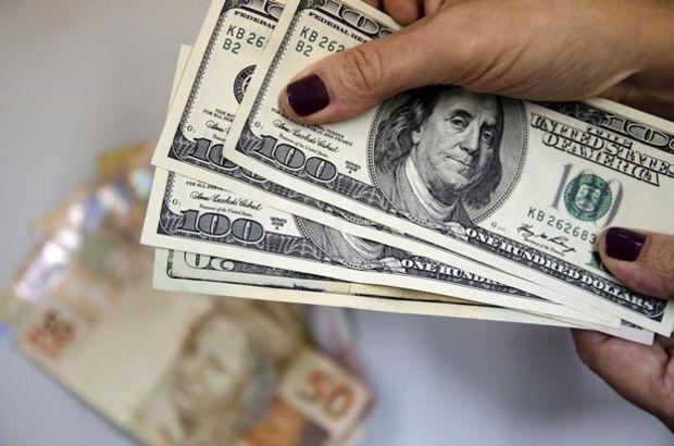 Zeybekci'den dolar açıklaması