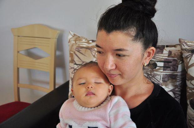 Masal bebek görebilmek için yardım bekliyor
