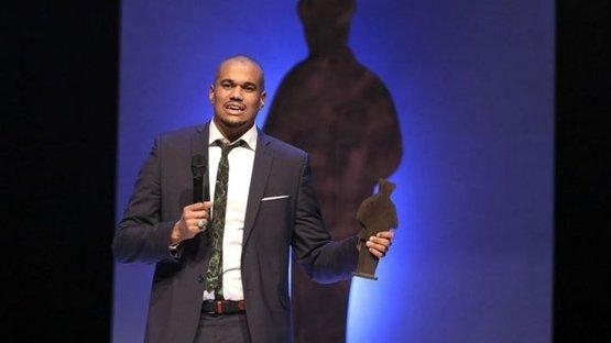 İsveç'ten Müslüman yazara ödül