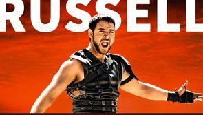 Russell Crowe filmleri