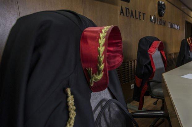 Komisyondan sonra OHAL mahkemeleri de kuruldu