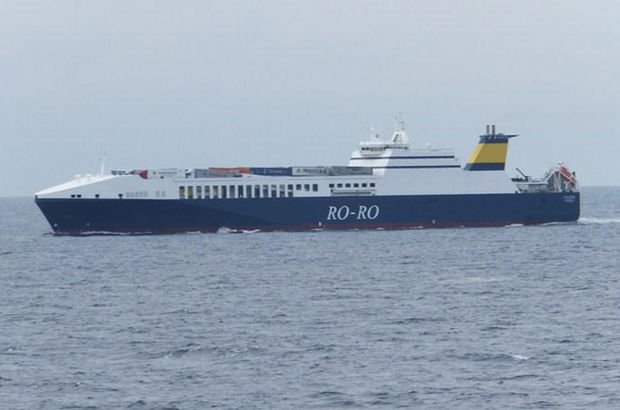İstanbul-Odessa arasındaki 'git gel esareti' 100 gün sonra bitti!