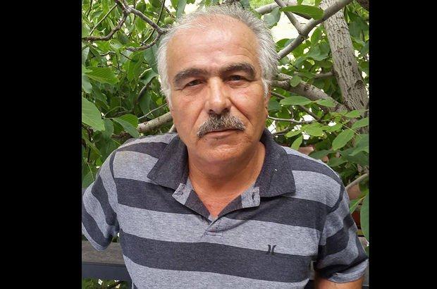 Denizli'de emekli polis define ararken öldü