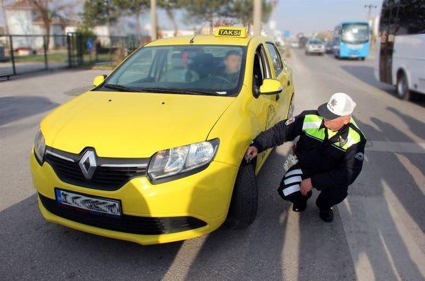 Bakan Arslan şehir içi ticari araç sahiplerini uyardı