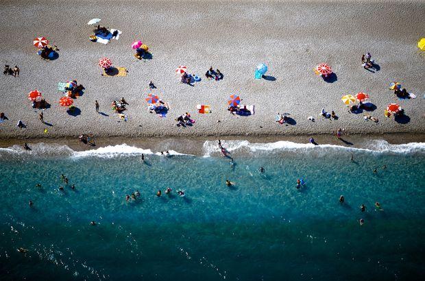 Bakan Kurtulmuş: Yıl sonunda 31.4 milyon turist ağırlamış olacağız