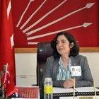 Kalp krizi geçiren CHP'li kadın kolları başkanı hayatını kaybetti