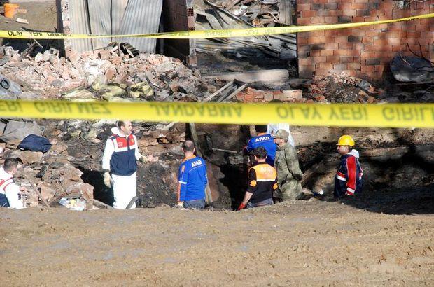 4 kişi sır oldu! Dün çocuk kafatası ve kemikleri bulunmuştu