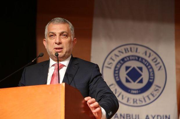 AK Partili Külünk'ten Kılıçdaroğlu'na suç duyurusu