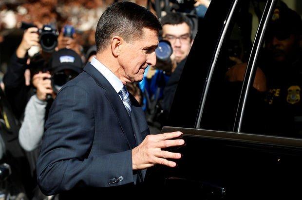 Rusya soruşturmasında ABD'yi sarsan gelişme: Flynn itirafçı oldu!