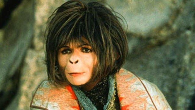 Makyajla değişen ünlü oyuncular