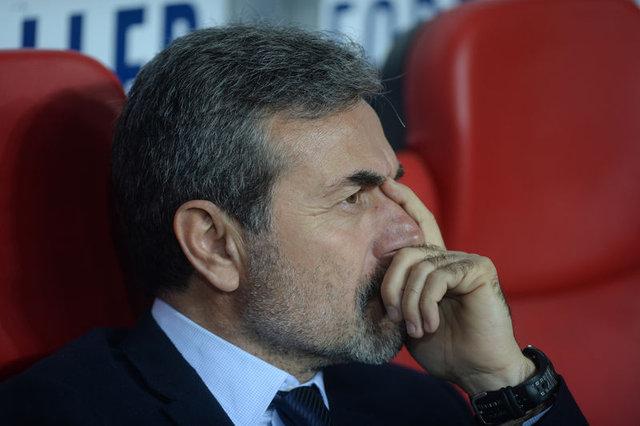 Fenerbahçe Kasımpaşa maçında forvet sıkıntısı! Fenerbahçe'de forvette Alper Potuk oynayacak