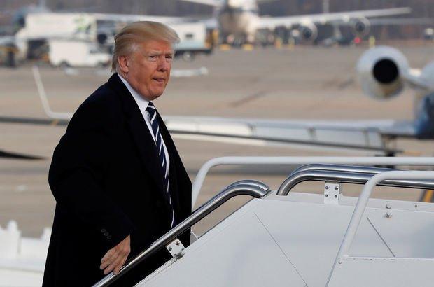 Trump: General Flynn'i, Başkan Yardımcısı ve FBI'ya yalan söylediği için kovdum