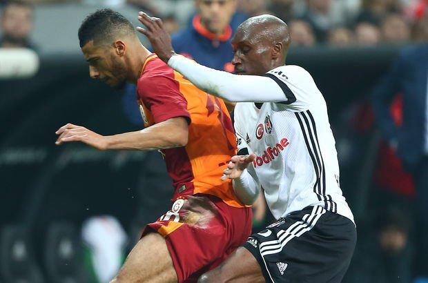 Younes Belhanda Galatasaray