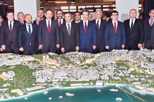 'Türkiye yatırımda cazibesini koruyor'