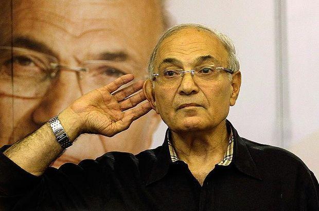 Eski Mısır Başbakanı