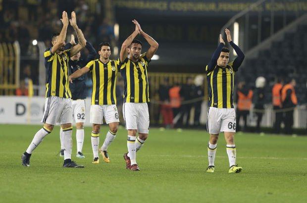 Fenerbahçe-Kasımpaşa