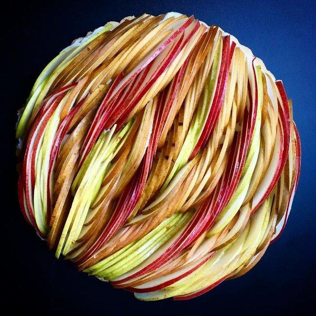 Birbirinden renkli ve inanılmaz bu tatlılara göz atın