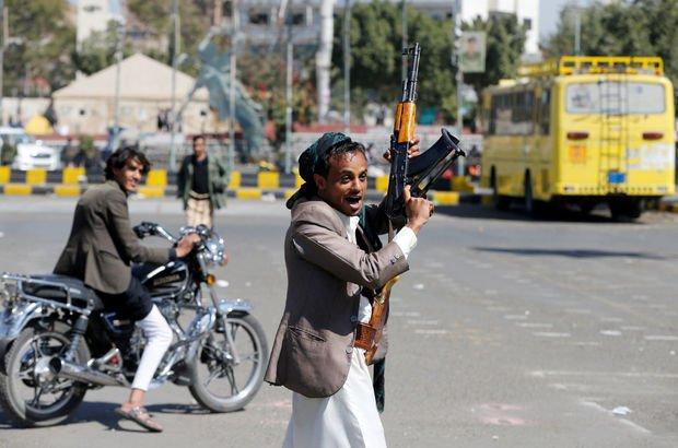 Yemen'de bilanço ağır: En az 125 ölü, 238 yaralı!