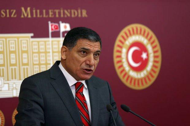 İYİ Partili Okutan'dan Reza Zarrab iddiası