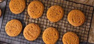 Tahinli kurabiye nasıl yapılır? Tahinli kurabiye tarifi ve malzemeleri