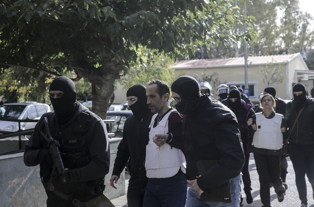 Yunanistan DHKP-C