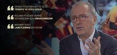 ''Dursun Özbek, Galatasaray'ı dolandırıyor''