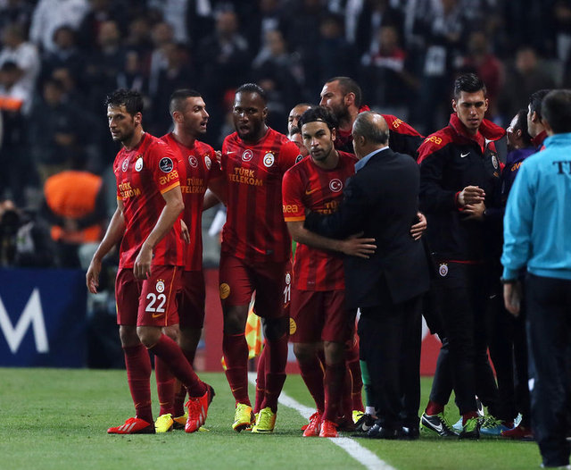 Galatasaray'da Igor Tudor kararı verildi - Fatih Terim açıklaması