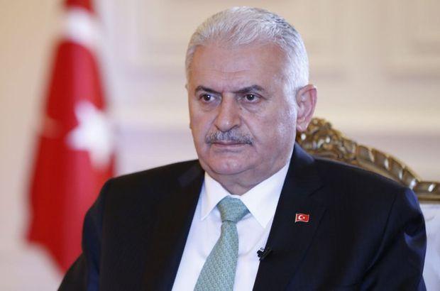 Başbakan Binali Yıldırım'dan RTÜK'e 'ana haber' önerisi