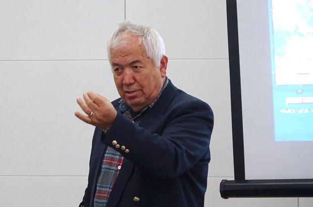 İbrahim Sürmelihindi Marmara Depremi
