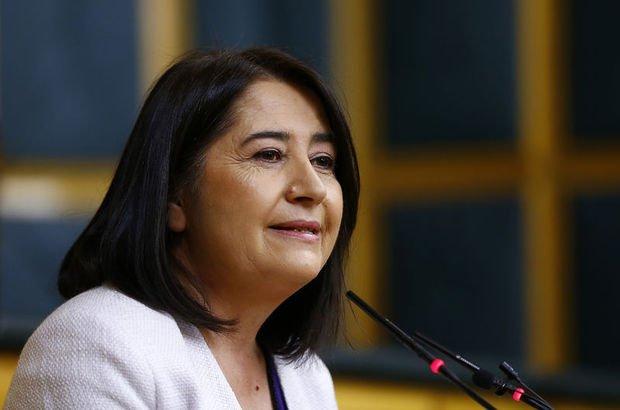 HDP Eş Genel Başkanı Kemalbay: Herhalde bir yerden AYM'ye mesaj gitti