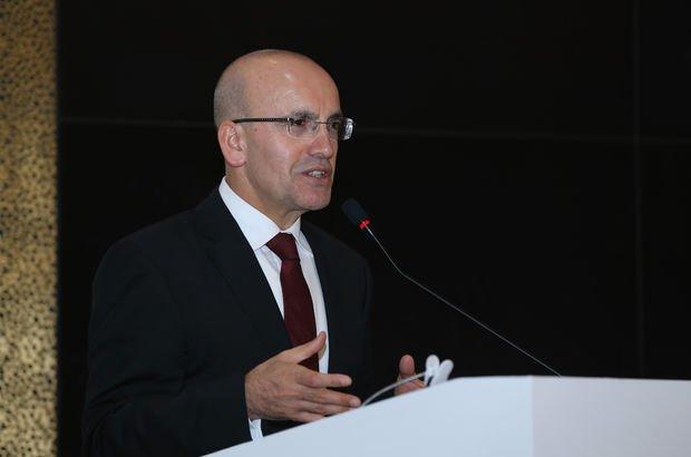Mehmet Şimşek'ten BDDK açıklaması