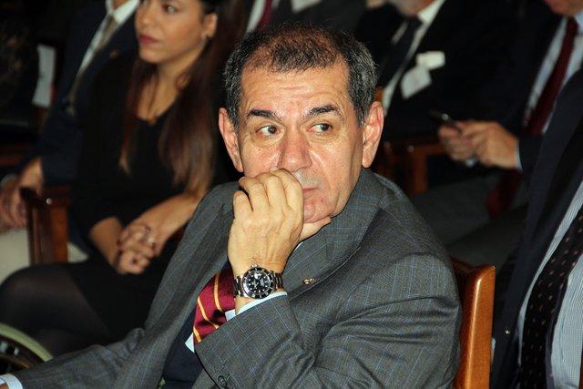 Tudor Galatasaray'dan ayrıldı mı? Dursun Özbek Fatih Terim'le görüştü mü?