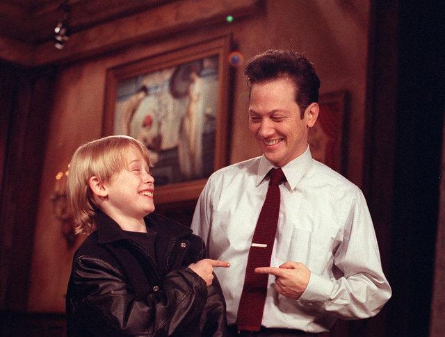 Evde Tek Başına filminin yıldızı Macaulay Culkin artık 37 yaşında