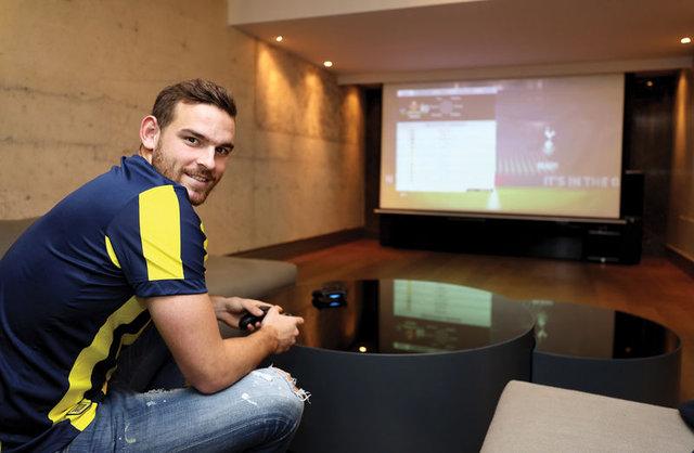 Vincent Janssen Fenerbahçe'de yaşadıklarını anlattı