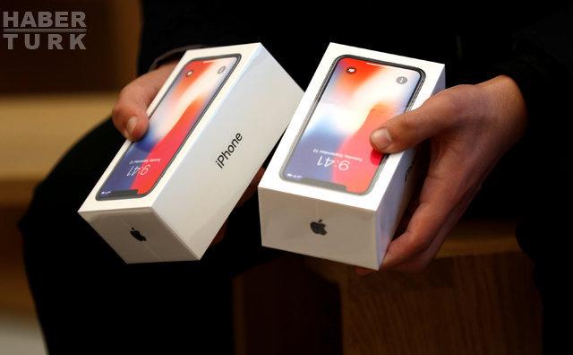 iPhone X, dayanıklılık testinde rakiplerinin gerisinde kaldı