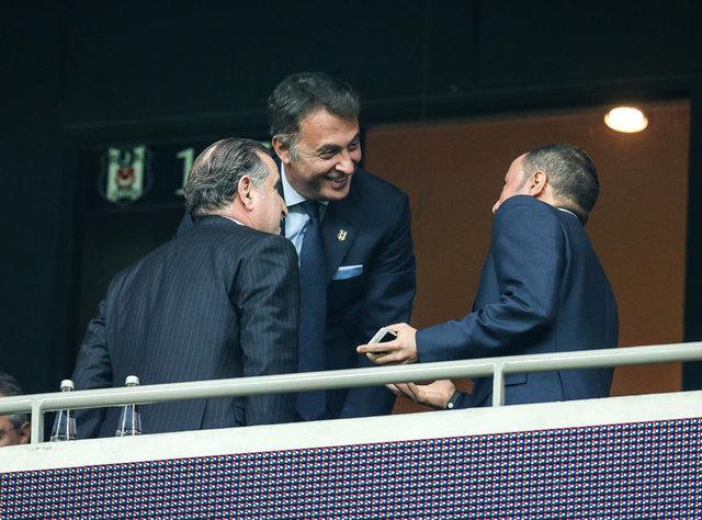 Beşiktaş ile ilgili son dakika haberler - Leipzig Beşiktaş maçı öncesi flaş gelişme