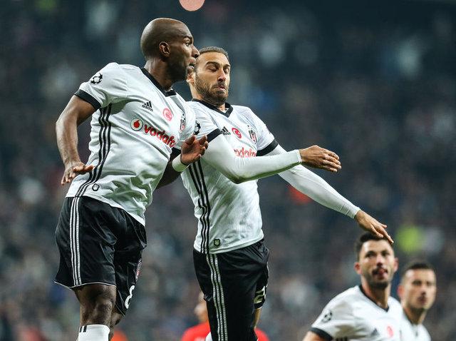 Beşiktaş'ın muhtemel rakipleri - Beşiktaş'ın Şampiyonlar Ligi rakipleri kimler?