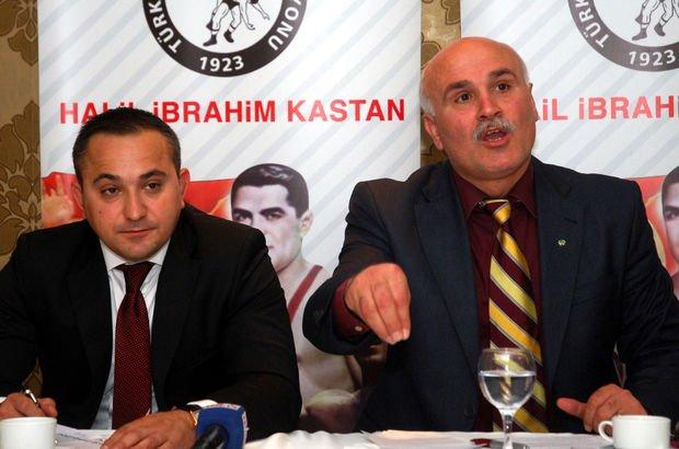 Türkiye Güreş Federasyonu