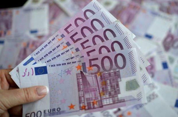 Sahte euro alarmı!