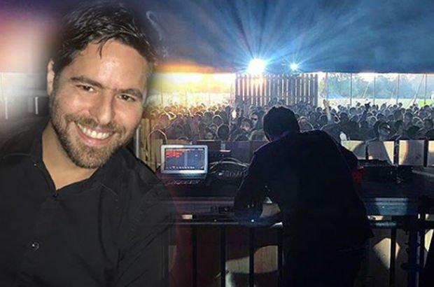 DJ Gui Boratto