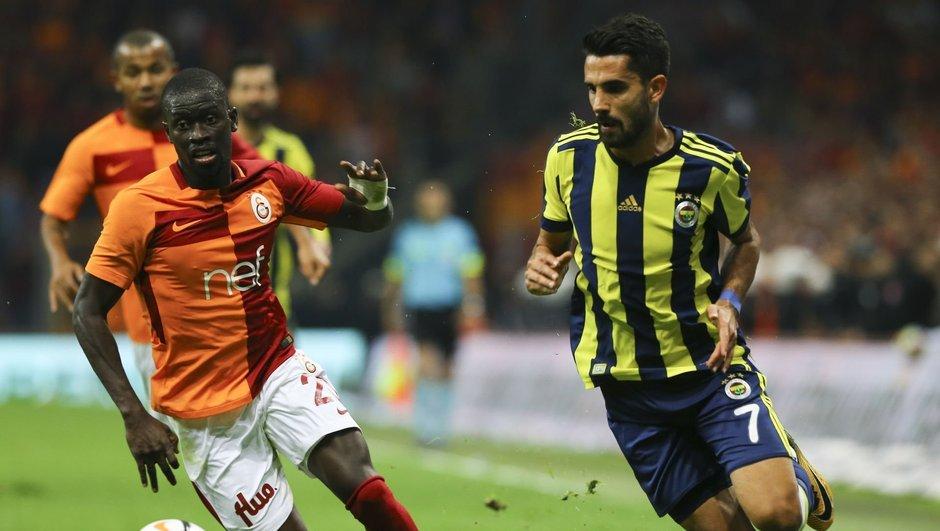 Alper Potuk Fenerbahçe